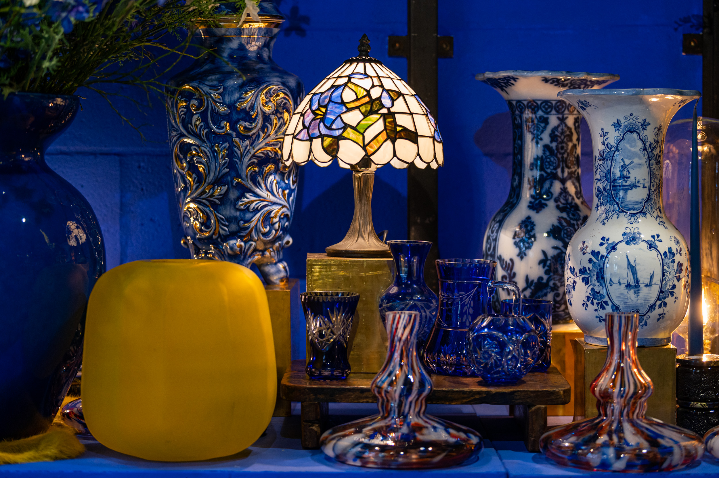 Productfotografie lamp
